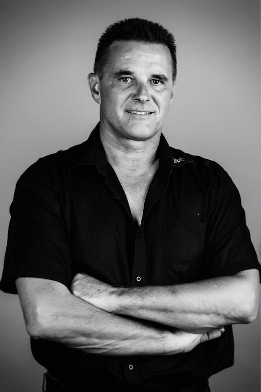 Michael Tauscheck