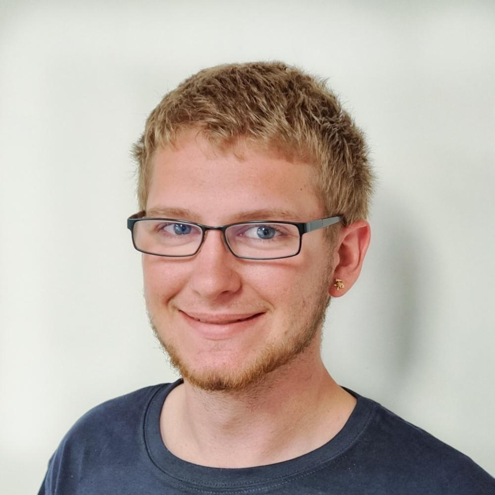 Dominic Zahn